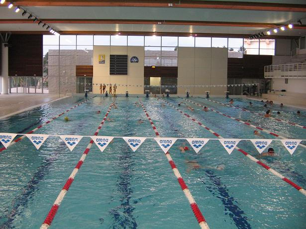 Aot natation - Piscine bassins anniversaire versailles ...